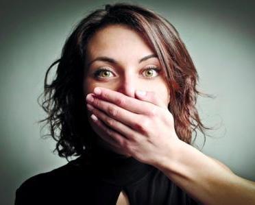 Как научиться молчать психология